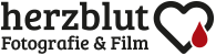 herzblut – Fotografie & Film Johannes Sommer Logo